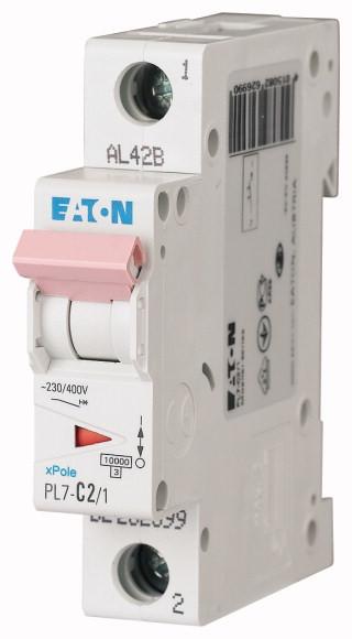 EATON PL7-B2/1 Jistič