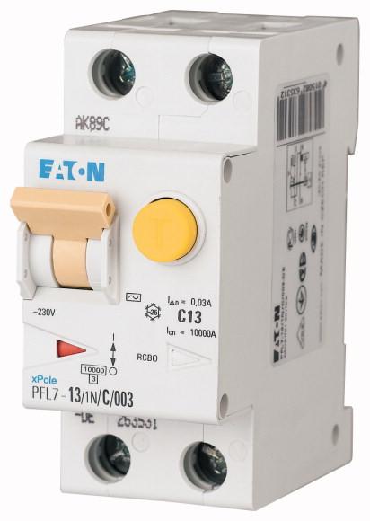 EATON PFL7-13/1N/B/003 Chránič s jističem