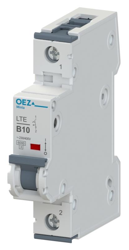 OEZ LTE-10B-1 Jistič