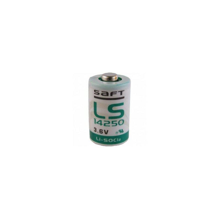 SAFT Baterie LS 14250 1/2AA 3,6V