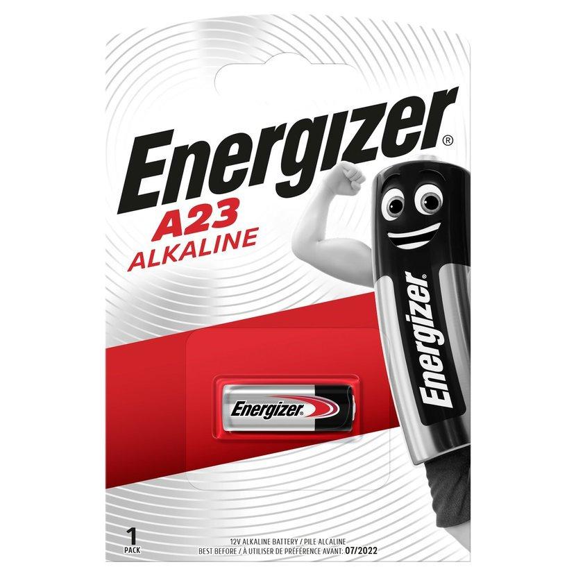 ENERGIZER Baterie A23, 1 ks (blistr)