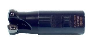 Fréza s VBD R55X22