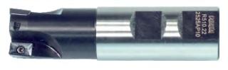 Fréza s VBD R510 s vnitřním chlazením