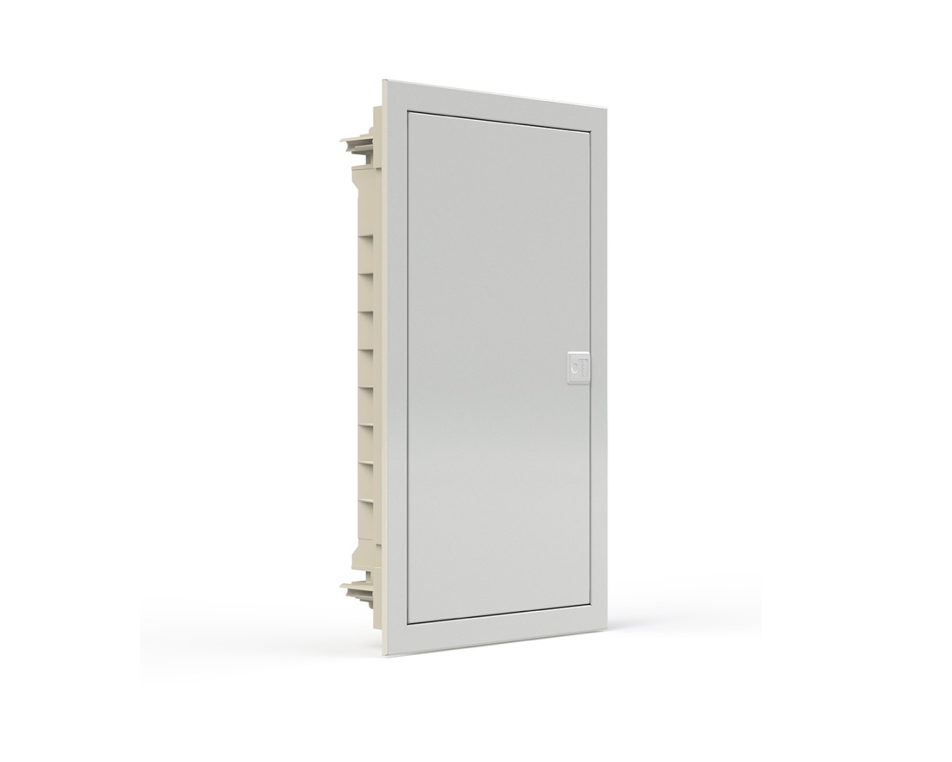 NOARK Rozvodnice plastová PMF 36 s bílými plechovými dveřmi 36M IP40 (107103)