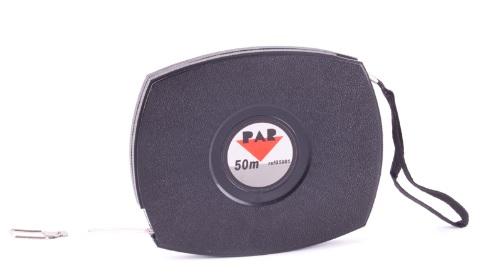 Pásmo ocelové 50mx10mm
