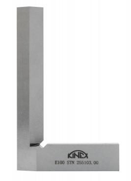 Úhelník nožový 160x100mm