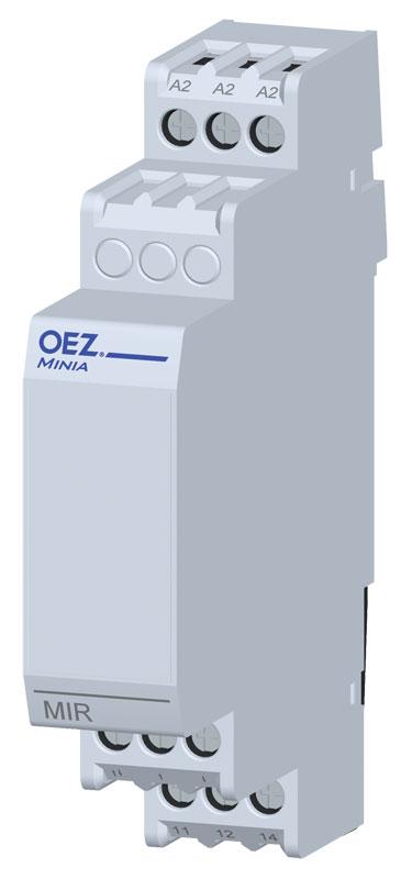 OEZ MIR-16-001-A230 Impulzní relé