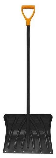 Proteco Hrablo na sníh 46 cm s kovovou poplastovanou násadou (10.87-HS-460)