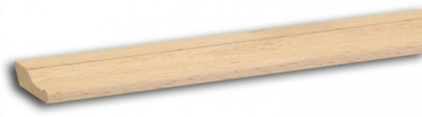 Lišty podlahové