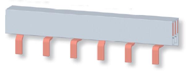 OEZ Propojovací lišta S1L-1000-10 1m