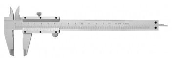 Kinex Mechanické posuvné měřítko 0-150mm, přesnost 0,02mm, 6000