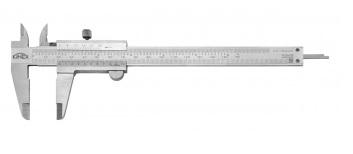 Kinex Mechanické posuvné měřítko 0-150mm, přesnost 0,02mm, 6000-2