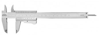 Kinex Mechanické posuvné měřítko 0-150mm, přesnost 0,02mm, 6000-3