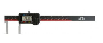 Kinex Digitální posuvné měřítko 150mm, dělení 0,01mm, pro vnitřní průměry