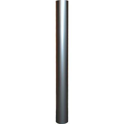 Roura kouřová pr. 125, 1m