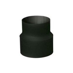 Redukce trubková pr. 150x120mm, kouřová
