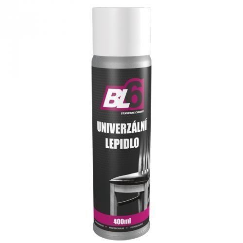 BL6 Univerzální lepidlo ve spreji 400 ml