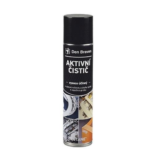 Den Braven Tectane Aktivní čistič 400 ml (TA30402)