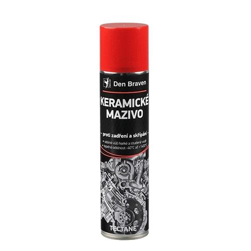 Den Braven Tectane Keramické mazivo 400 ml (TA21108)