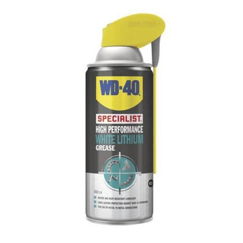 Bílá lithiová vazelína WD-40 400 ml