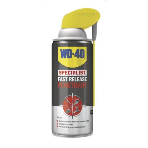 Penetrační sprej WD-40 400 ml
