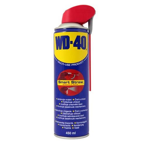 Olej WD-40 ve spreji 450 ml
