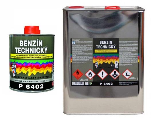 Technický benzín P6402/000