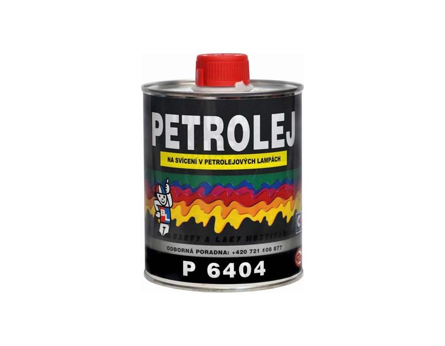 Petrolej P6404/0000 0,7 l