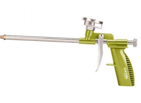Pistole na PU pěnu EXTOL CRAFT 85011