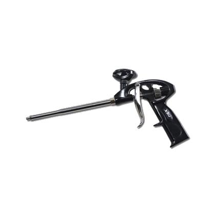 Pistole celokovová na PU pěny teflon XTline XT091