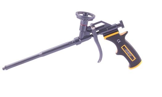 Pistole na PU pěny teflon MasiPro 107068