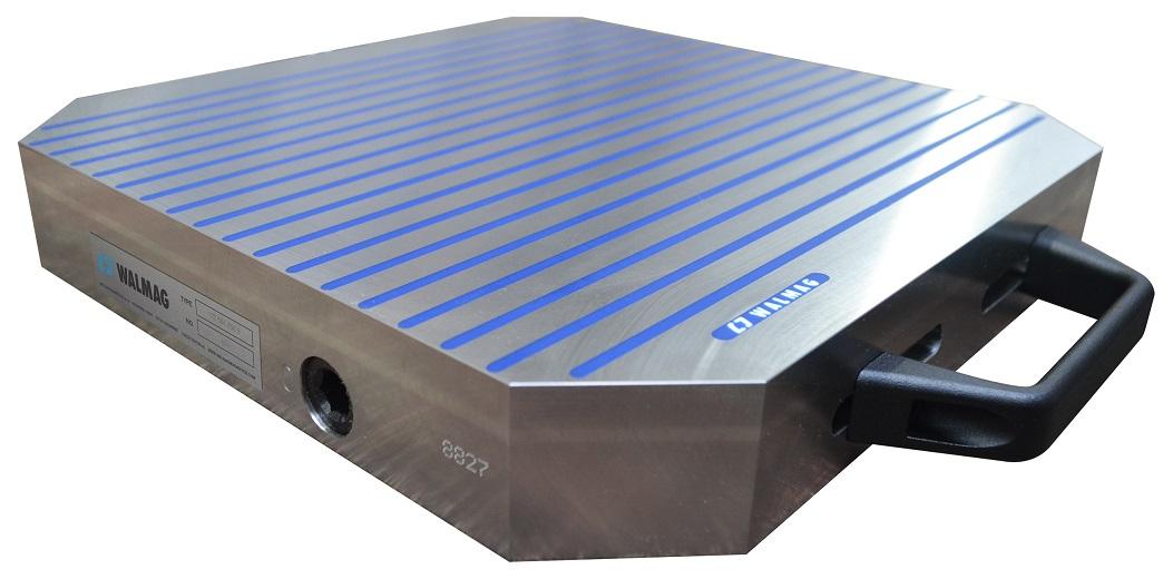 Magnetická deska na frézování NEOMILL COMPACT PALETA
