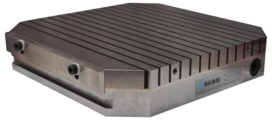 Magnetický upínač pro frézování a broušení NEOPOWER PALETA
