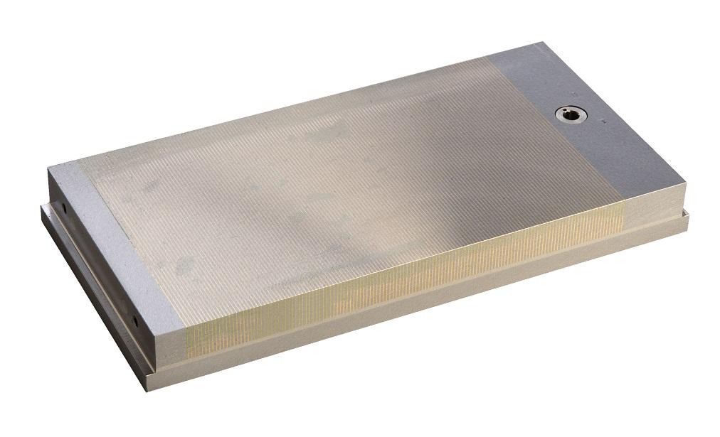 Permanentní magnetický upínač pro elektroerozivní obrábění NEOSPARK