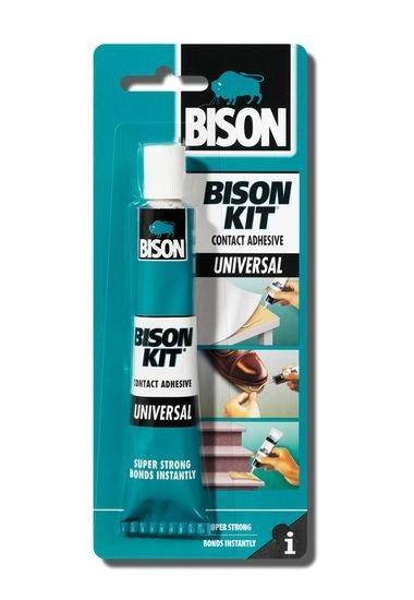 BISON 1709 KIT kontaktní lepidlo 50 ml