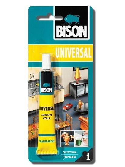 BISON 1873 Universal Univerzální lepidlo 25 ml