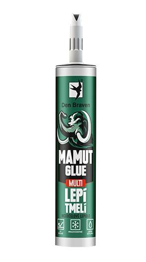 Den Braven 51940BD Mamut Glue Multi Lepidlo bílé 290 ml