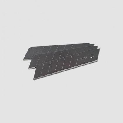 Břit odlamovací 18mm, 10ks