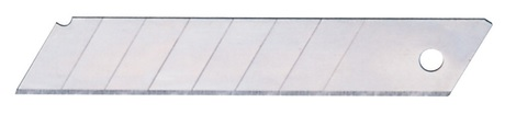 Baupro Břit odlamovací 25mm, 10ks
