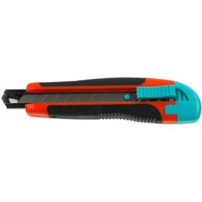 Baupro Nůž ulamovací bezpečnostní 18mm, M32-ABS